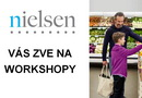 Nielsen zve na workshopy EFFICIENT ASSORTMENT  a SHOPPER-CENTRIC CATEGORY MANAGEMENT